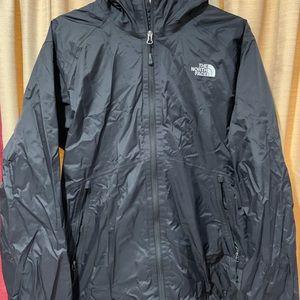 North Face Boreal Jacket Men's Large